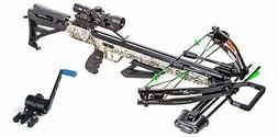 Carbon Express X-Force PileDriver 390 Crossbow with Crank |